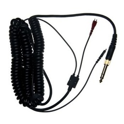 [SEN523877] HD25 C-II Coiled cable