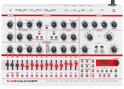 [FLM] Mäander Synthesizer