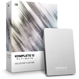 [NI27530] KOMPLETE 13 ULTIMATE Collectors Edition UPG KU9-13