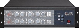 "[AMS1081PSU] 3U 19"" Chassis for the Neve 1081 modules"